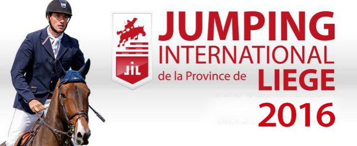 Jumping International de la Province de Liege
