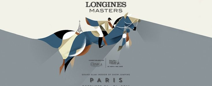 Longiness Masters Paris