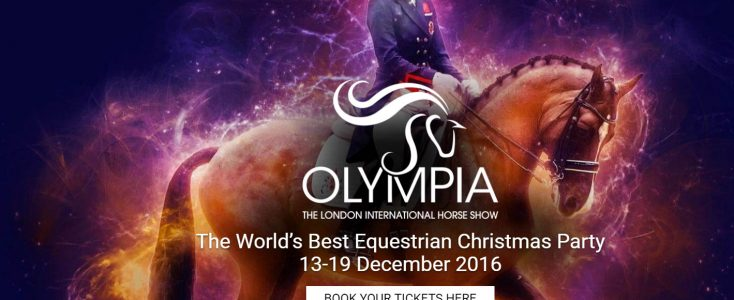 Olympia, The London International Horse Show